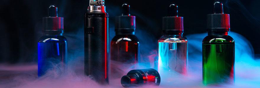 e-liquide Savourea